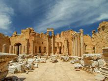 Легенда города Эфес