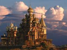 Кижский погост архитектурный ансамбль