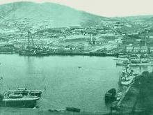 Оборона Порт-Артура в русско-японской войне 1905