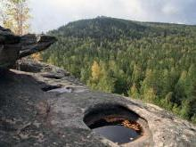 Аракуль Челябинская область Аракульские Шишаны