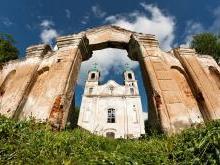 Костел в Беницах История