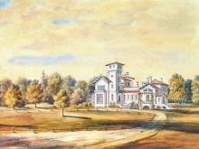 История имения