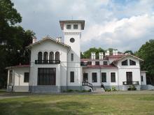 Пружанский музей-усадьба Расположение на карте как добраться самостоятельно