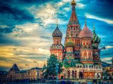 Собор Василия Блаженного в России Покровский собор