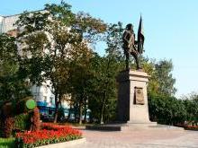 Преображенский полк
