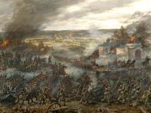 Сражение под Малоярославцем 1812 года