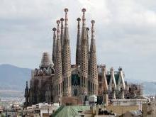 Храм Святого Семейства Барселона Испания история