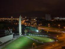 Стелла в Минске