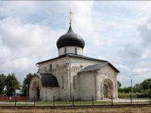 Георгиевский собор Юрьев Польский