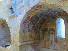 История Храма Святого Николая чудотворца в Демре Турция