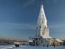 Вознесенский храм в Коломенском как крепость на рубежах государства