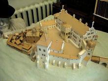 Гродненский государственный историко-археологический музей: адрес режим работы стоимость посещения музея