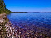 Озеро Нарочь - рыбалка на нарочанском озере и охота в нарочанском парке