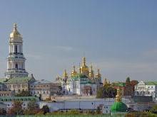 Киево-Печерская Лавра Украина