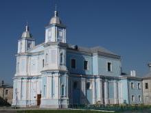 Костел Послания Апостолов во Владимире-Волынском