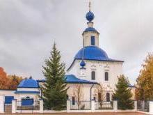 Храм святых Космы и Дамиана Галич