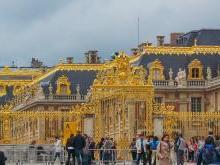 Капелла Версальского дворца