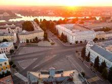 Советская площадь Тверь