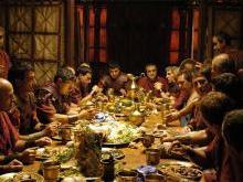 Кулинарные очерки Рима