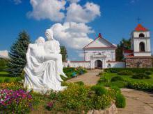 Костёл Святой Анны Мосар фото история описание расположение