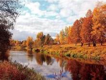 Вырица Ленинградская область
