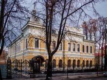 Дом Оконишникова Казань