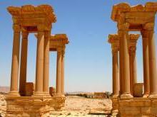 Пальмира — привилегированная римская колония