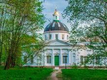 Казанский храм Богородицк