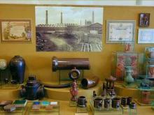 Музей истории города Боровичи