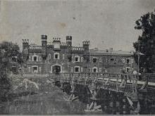 Фото Брестской крепости до Великой Отечественной войны