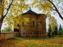 Свято-БорисоГлебская Коложская церковь