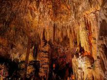 Когда и как была обнаружена Пещера Дамлаташ в Алании Турция