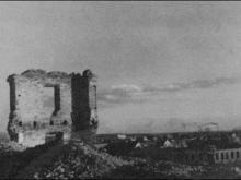 Дворец Огинского Слоним(Полесские Афины)