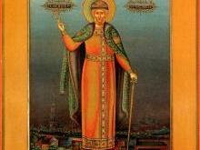 Князь Мстислав Владимирович Великий