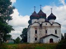 Церковь Воскресения Христова Каргополь