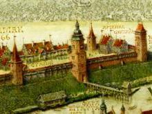 Брестский замок - старейший замок Беларуси
