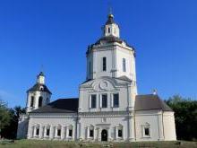 Старочеркасская Преображенская церковь (Ратная церковь)