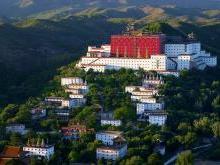 Летняя резиденция императоров «Бишушаньчжуан» в Чэндэ