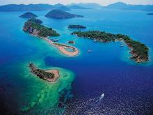 Принцевы острова Стамбул Турция Мраморное море фото как добраться самостоятельно