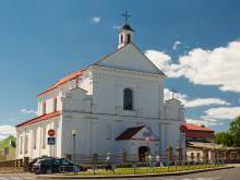 История Костела Святого Михаила