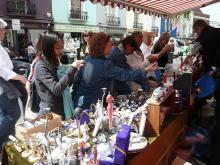 Блошиный рынок Сент-Уан (Marché Saint-Ouen)