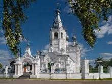 Годеново храм Иоанна Златоуста