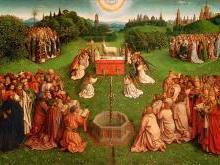 Религиозный праздник Собор всех святых