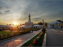 Кострома - краткая история города