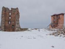Новогрудский замок история войн