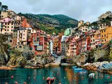 Чинкве-Терре Италия
