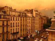 Квартал Маре Париж Музей Пикассо