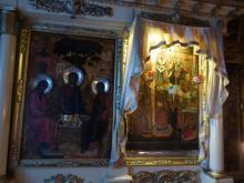 Другие иконы Воскресенского собора
