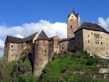 Замок ШтернбергЧехия