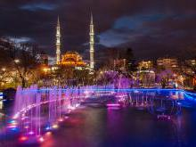 Город Конья в Турции фото история расположение на карте Турции как добраться самостоятельно